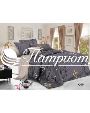 КПБ 1.5 спальный, поплин 66 (80м)