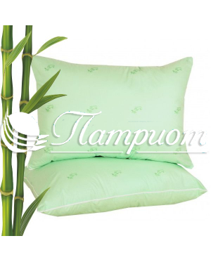 Подушки бамбуковые
